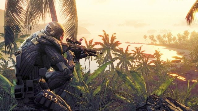 Crysis Remastered finally released for PS4, Xbox One, and PC