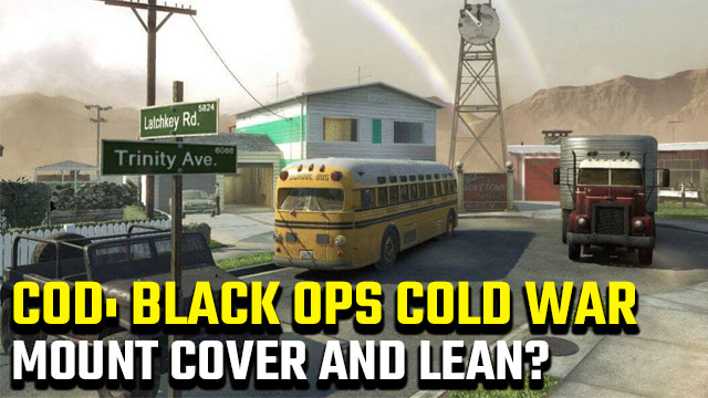 Does Call of Duty: Black Ops Cold War have the Nuketown map?