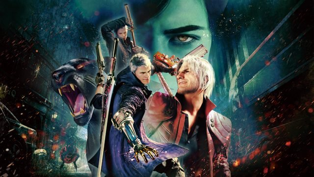 Devil May Cry 5 Special Edition Coming To PS5 With A Host Of Upgrades, Including High Framerate Mode