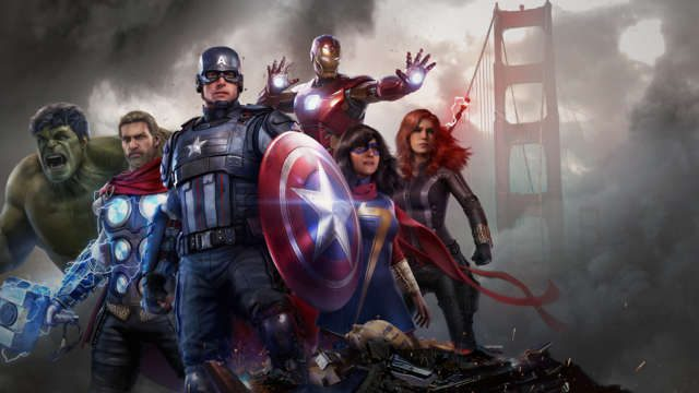 Marvel's Avengers Missions Not Appearing