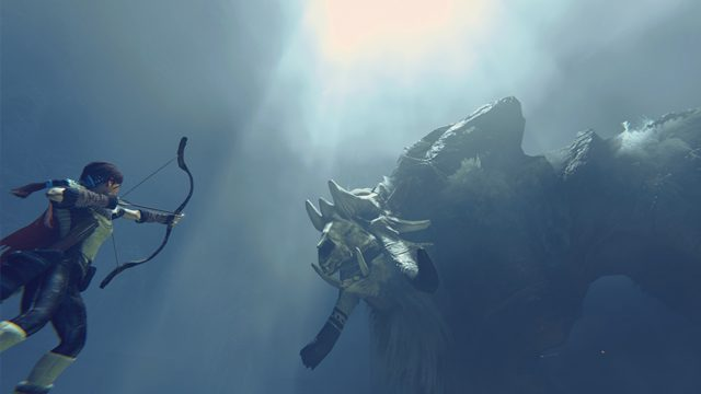 Praey for the Gods PS4 and Xbox One release date