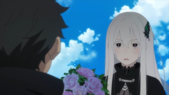 Re:Zero Starting Life in Another World Season 2 episode 10