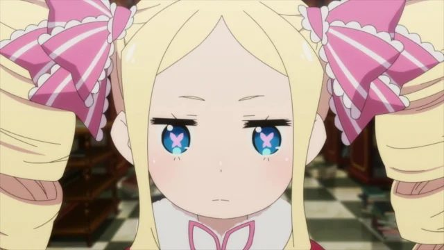 Re:Zero Starting Life in Another World Season 2 episode 11