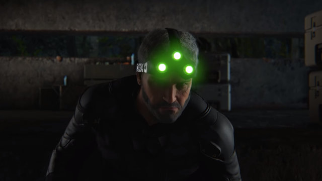 Splinter Cell VR Ghost Recon Oculus Quest 2 Facebook Connect