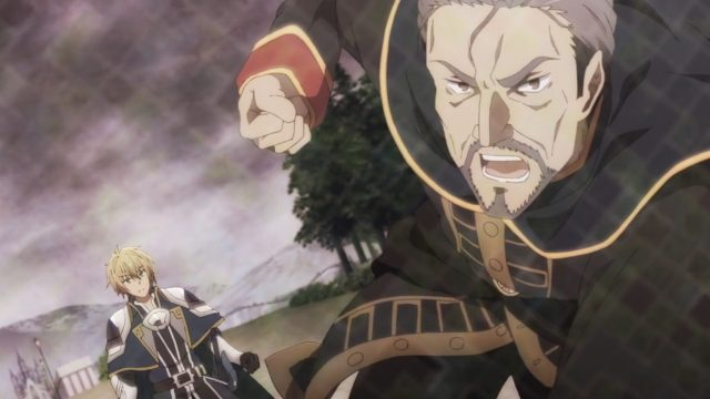 The Misfit of Demon King Academy episode 10