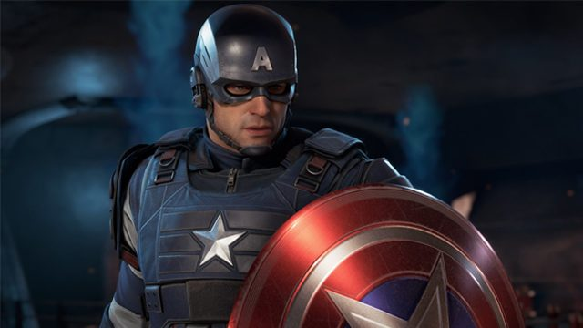 When is the Marvel's Avengers review embargo?