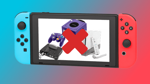 There are official Switch N64, GameCube, and Wii emulators, but will Nintendo do anything with them? - GameRevolution