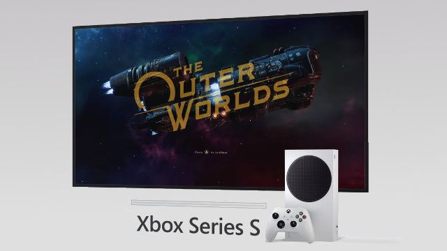 Xbox Series S loading time demo leaves out something important - GameRevolution