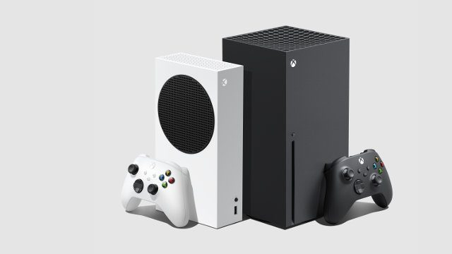 Xbox Series X payment plan Series S Xbox All Access back to back
