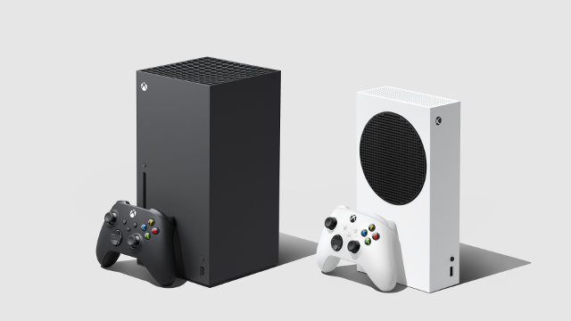 Xbox Series X payment plan Series S Xbox All Access consoles