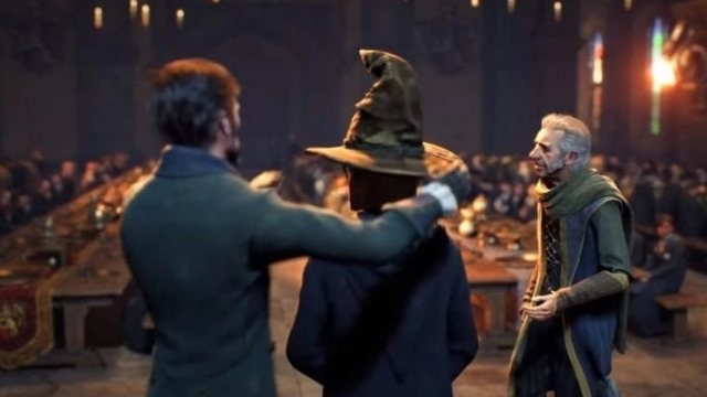 Hogwarts Legacy is the Harry Potter RPG fans have been waiting for