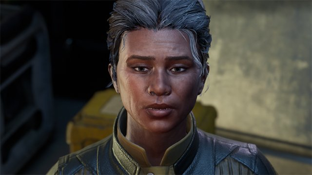 Can you find Jerome in The Outer Worlds Peril on Gorgon DLC?
