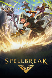 Box art - Spellbreak Review | 'A foundation for greatness'