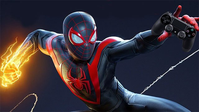 Horizon Forbidden West, Spider-Man: Miles Morales also coming to PS4