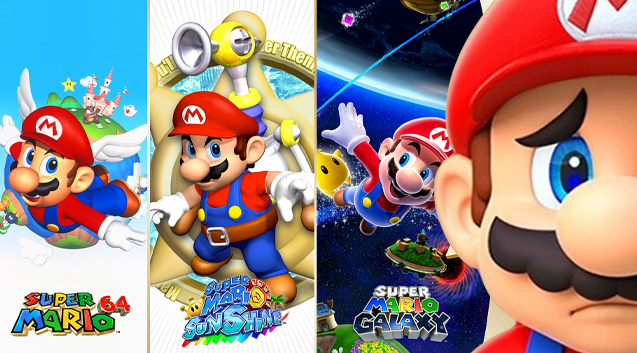 super mario 3d all stars limited availability