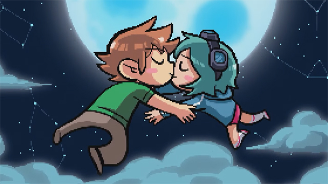 Scott Pilgrim: The World: The Game Complete Edition release date revealed