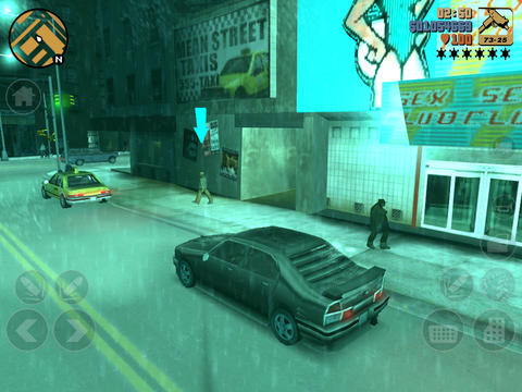Grand Theft Auto 3 iPhone Cheats - GameRevolution