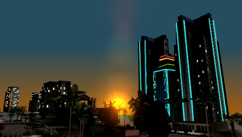 Grand Theft Auto: Vice City Stories PSP Cheats - GameRevolution