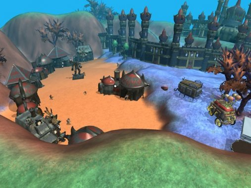 Cheats for spore on the pc.