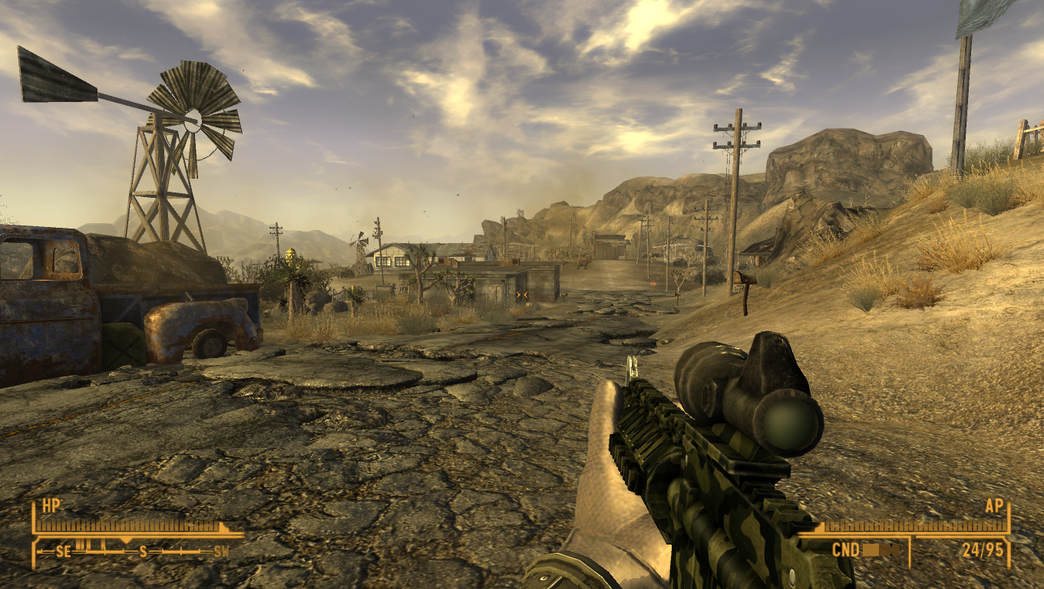 Fallout New Vegas Ps3 Cheats Gamerevolution