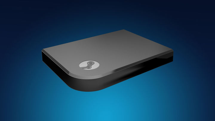 Valve Unveils Game-Streaming Box Steam Link