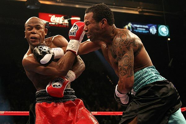 Floyd Mayweather\'s Punch-Out!!
