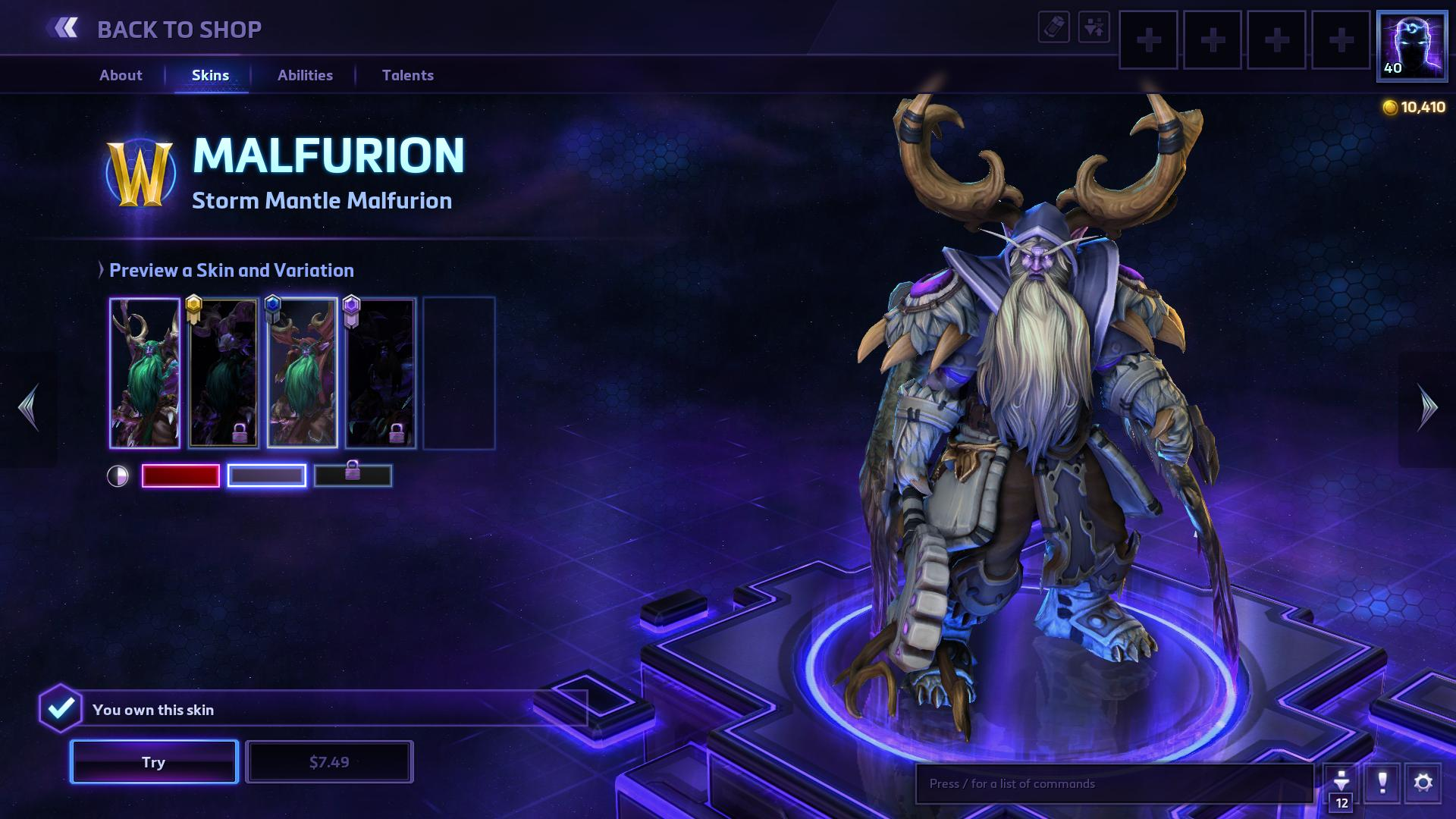 Heroes of the storm giveaway