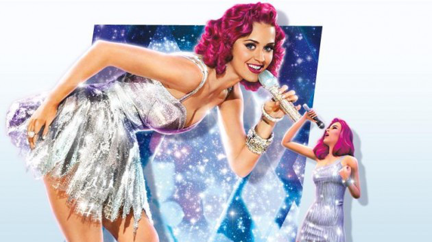 Katy Perry (Official)
