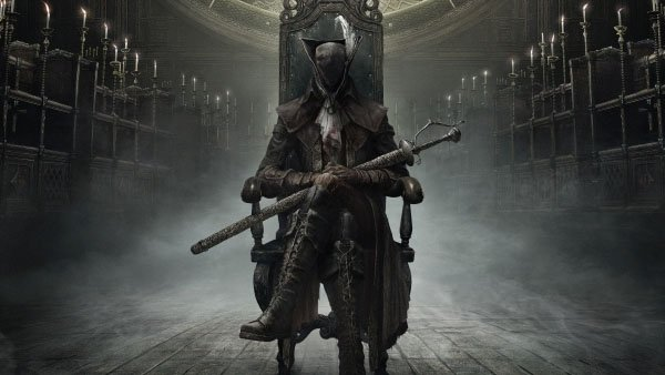 Bloodborne: The Old Hunters Expansion Unveiled
