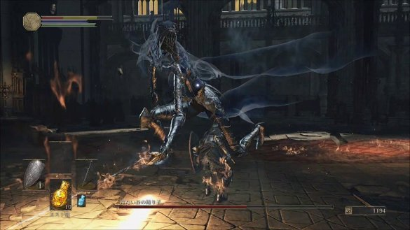 Dark Souls III Coming to the West in April 2016