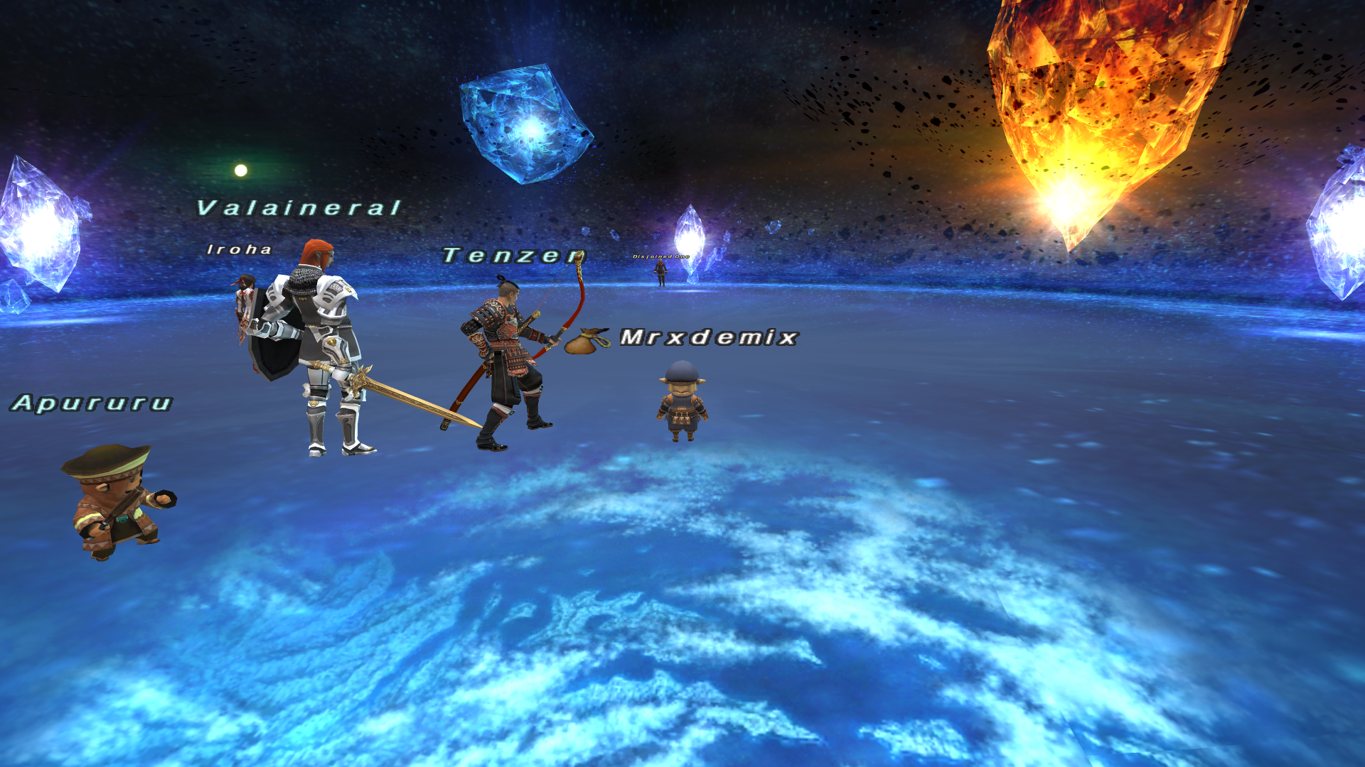 A Return to Final Fantasy XI: Finding Closure With My First MMO Love