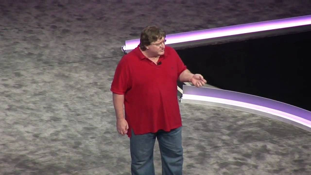 E3 2010: Gabe Newell Brings Portal 2 to Sony's Conference