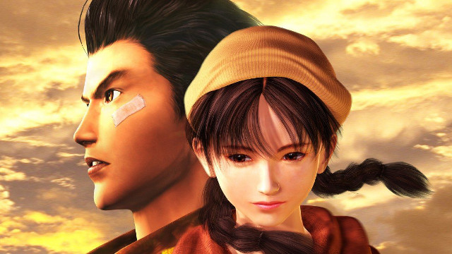 E3 2015: Shenmue Is Revived