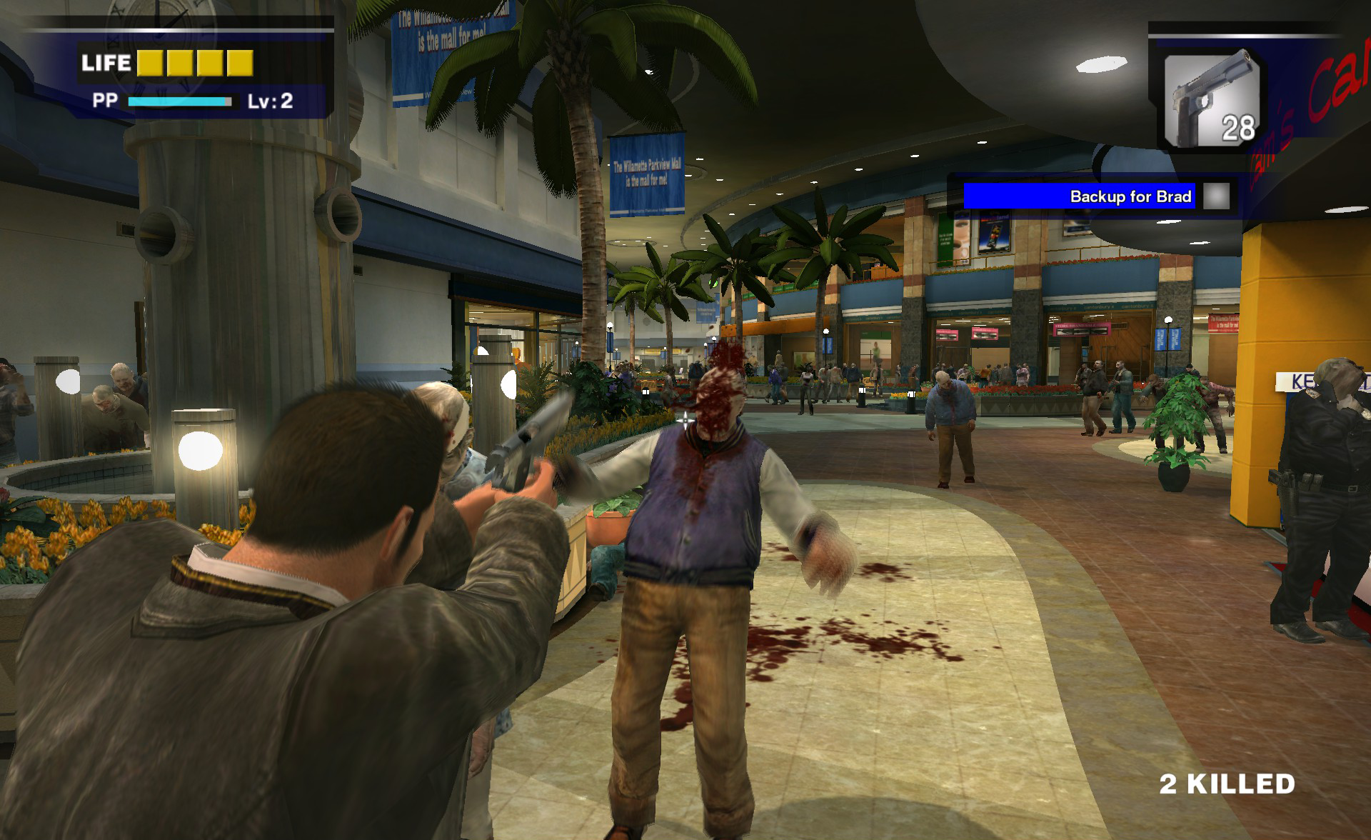 dead rising 2 xbox one review