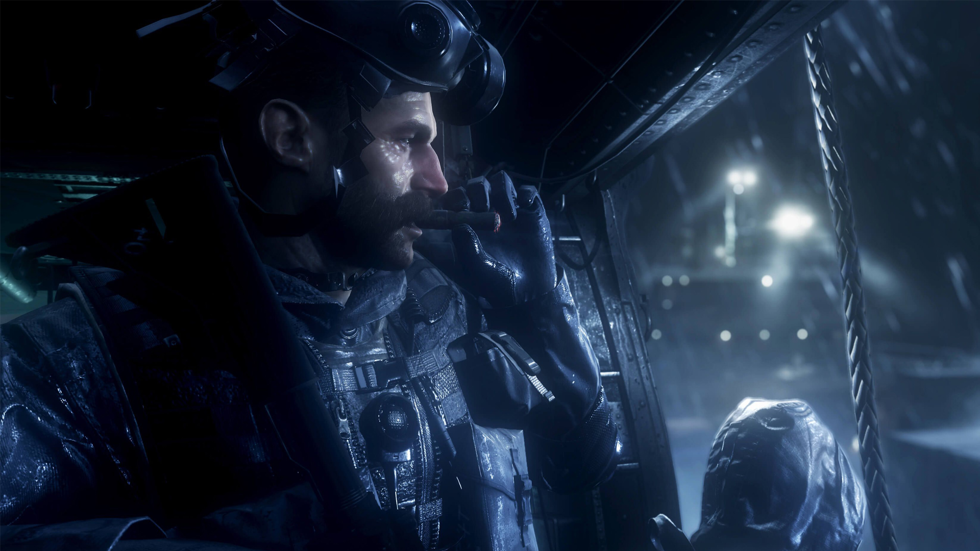 3. Call of Duty: Modern Warfare Remastered