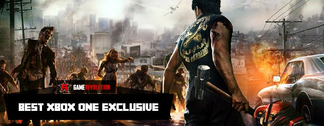 Dead Rising 3 - Best Xbox One Exclusive 2013