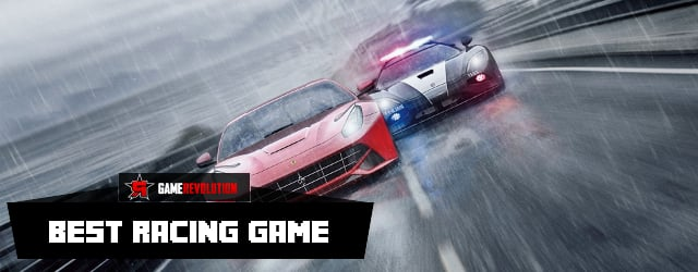 Need for Speed Rivals - Best Racing Game 2013