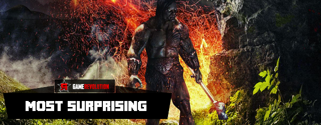 Path of Exile - Most Surprising Game 2013