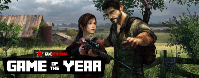 The Last of Us - Game of the Year 2013