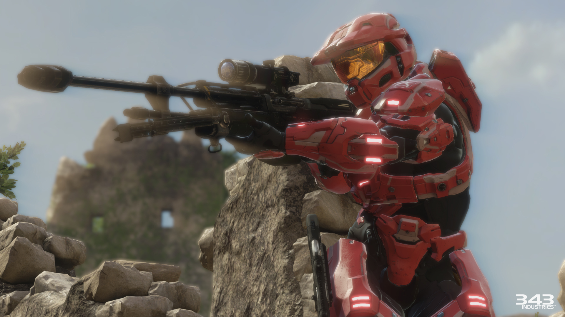 Halo: The Master Chief Collection Review - GameRevolution