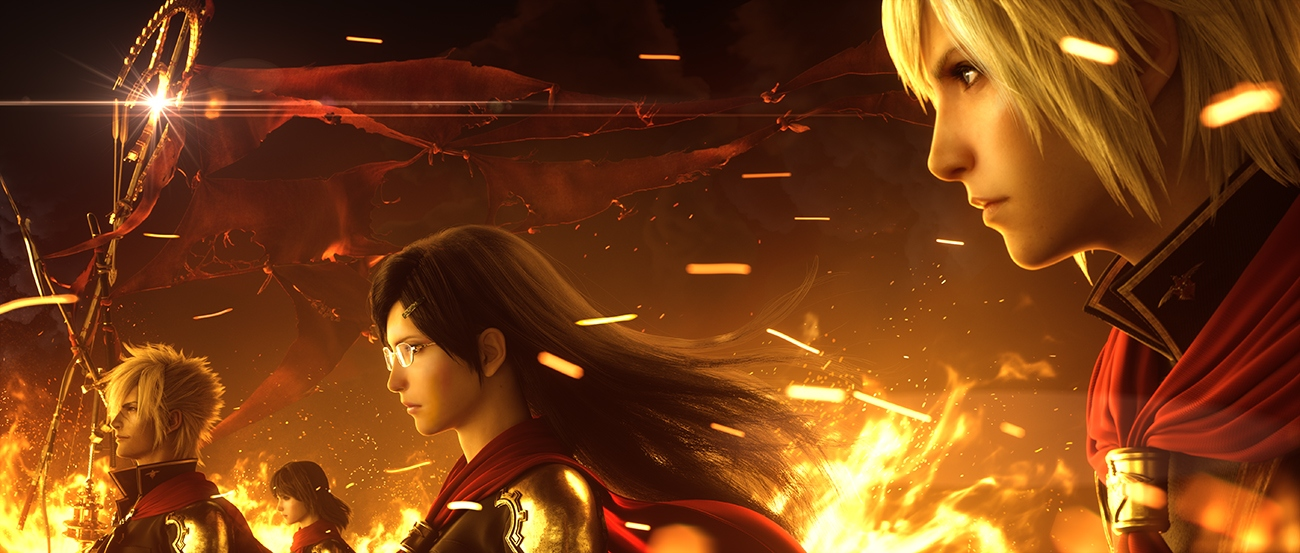 Final Fantasy Type-0 HD PS4 Cheats - GameRevolution