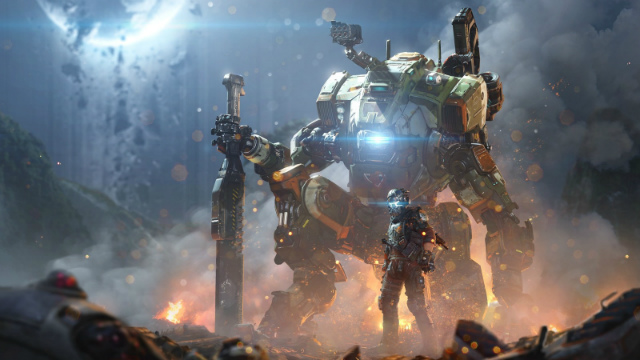 Everything Apex Legends players need to know about Titanfall