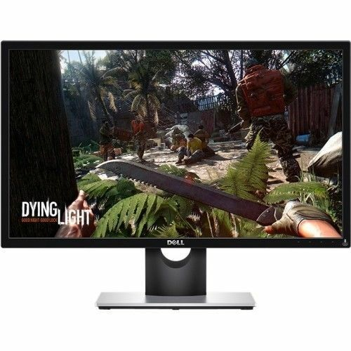 Dell LED LCD Gaming Monitor 23.6″ – 16:9 – 2 ms – 1920 x 1080 – $104.99 (45% off)