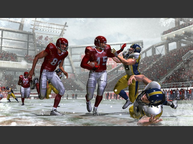 Blitz: The League II Review - GameRevolution