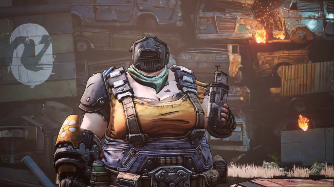 The Borderlands 3 Vault Hunters And 6 Other Returning Badasses