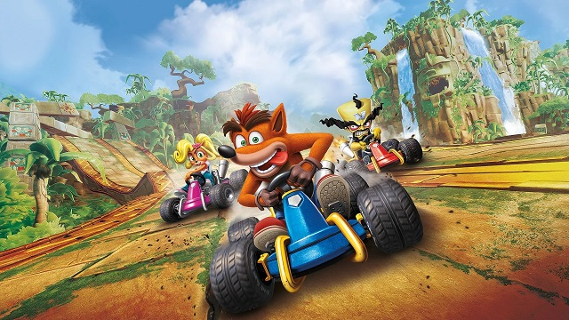 Crash Team Racing Nitro-Fueled Roster | Who's Who in this Throwback Kart Racer?