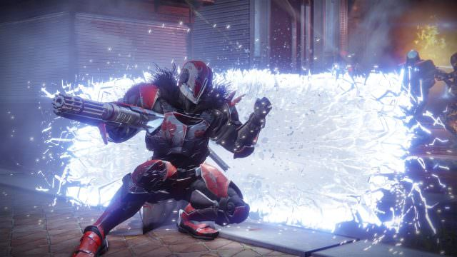 Destiny's 10 Most Exotic Weapons