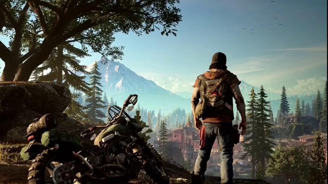 Days Gone and 10 Other HIgh Profile E3 Disappointments