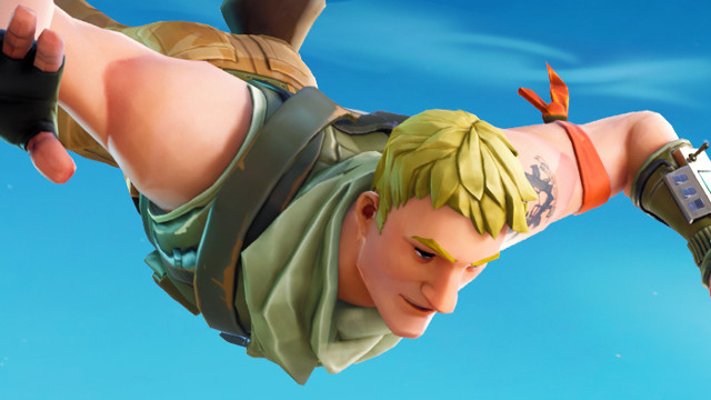 Sony Doesn't Want Fortnite Cross-Play