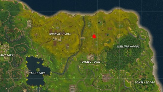 fortnite shrine locations where to find the temples in battle royale gamerevolution - shrines fortnite